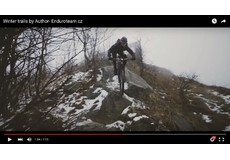 Zimní video by Enduroteam.cz 2015/2016 Winter time