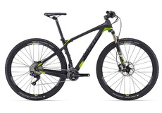GIANT XTC Advanced 29er 1 v popisu na MTBS.