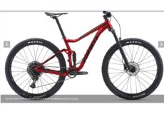 Představujeme nový trail bike Stance 29 (2020)