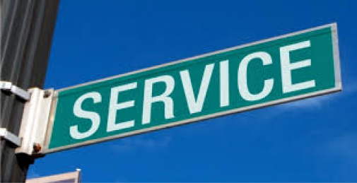 Garanční servis