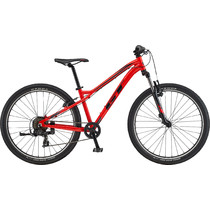 GT STOMPER 26 PRIME RED, model 2020