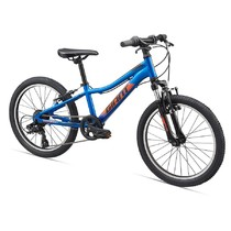 GIANT XTC Jr 20 model 2020 metallic blue