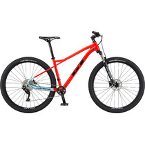 GT AVALANCHE Elite 27,5, RED model 2020