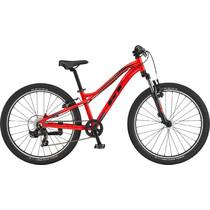 GT STOMPER 24 PRIME RED, model 2020