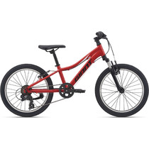 GIANT XTC Jr 20 model 2021 RED
