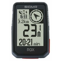 SIGMA ROX 2.0 GPS